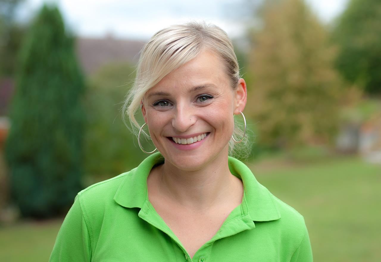 Physio-Vital Notzingen Melanie Reuß