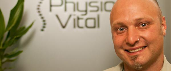 Stefan Errica - Physiovital Notzingen bei Kirchheim