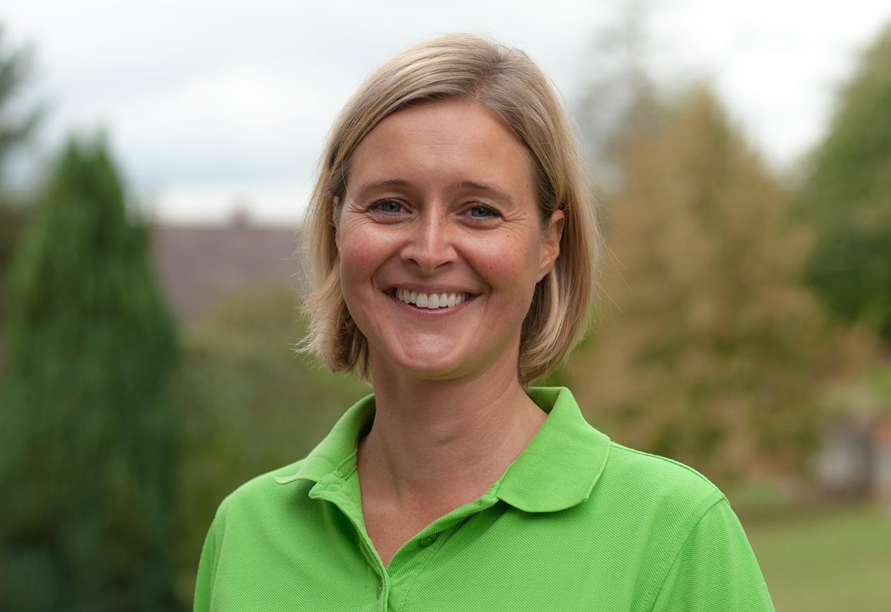 Anita Errica Physio-Vital Notzingen und Heilpraktikerin